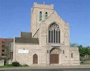 Opinions on lutheran churches