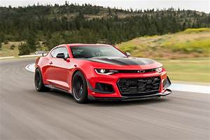 First Drive  The 2018 Camaro Zl1 1le Is A Masterclass Of
