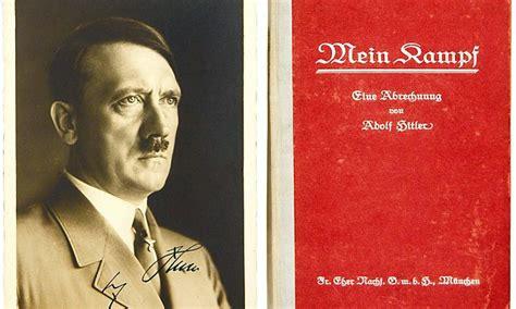 adolf hitlers book mein kampf    sale  germany