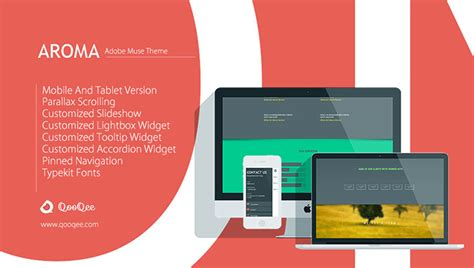 adobe muse mobile templates 35 professionally designed adobe muse templates web graphic design bashooka