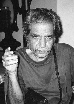 Arun Kolatkar (Author of Jejuri)