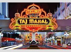 Atlantic City Archives When Donald Trump Came To Town