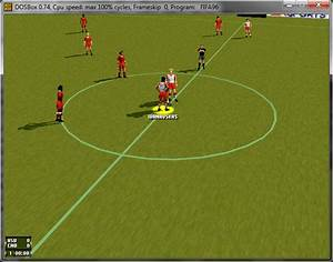 FIFA Soccer 96 (1995)(Electronic Arts) Game