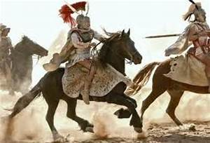 10 Facts about Alexander the Great's Horse | Fact File