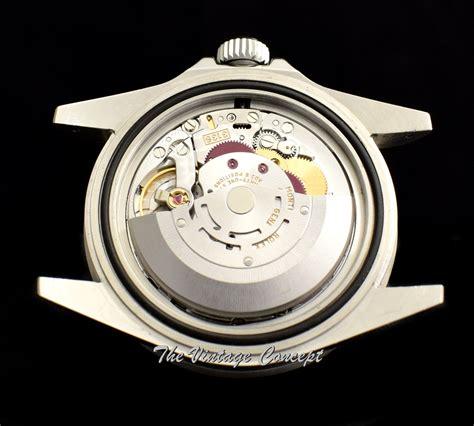 "Rolex Submariner 50th Anniversary ""Flat 4"" 16610LV – The ..."