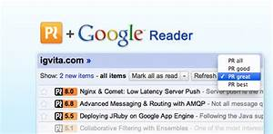 organise efficacement tes flux rss With google read documents