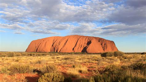 Reasons Why You Shouldn Climb Uluru Nitv