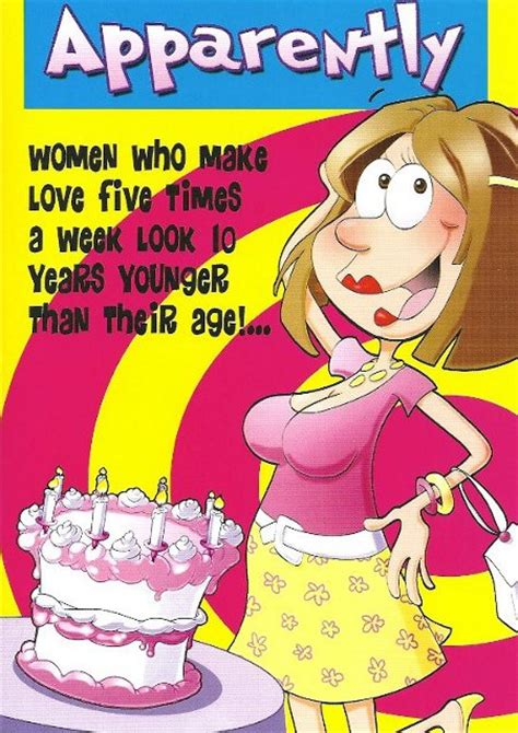 450 X 637 Quotesgram Funny Happy Birthday Quotes For Women