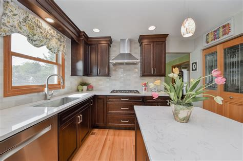 sue russells kitchen remodel pictures home remodeling