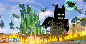 Lego Dimensions To Offer Multiple Uses Of Vehicles And