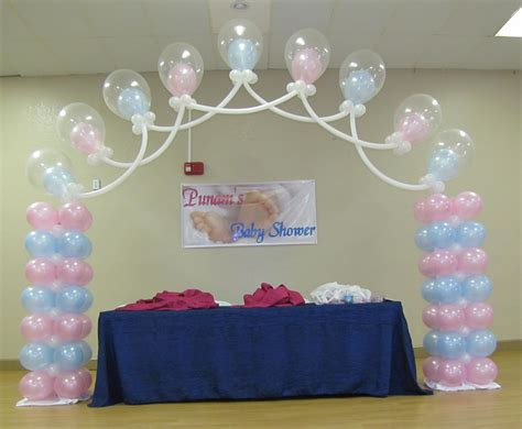 cheap boy baby shower ideas for parents decoration clipgoo decorations with balloons c3 a2 c2 ab