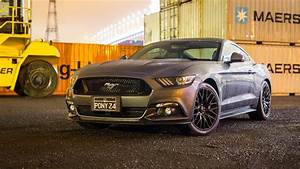 Ford Mustang: Australian supply improves with 2000 extra units, Sync 3 infotainment standard ...