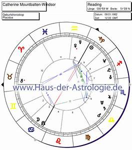 Radixhoroskop Berechnen : geburtshoroskop prinzessin catherine mountbatten windsor ~ Themetempest.com Abrechnung
