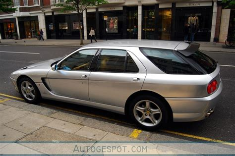 The 456 gt features a front engine 5.5l v12 and is a car that will likely rise in value among ferraris of the era. 16 Luxury Ferrari 456 Gt Venice For Sale - Italian Supercar