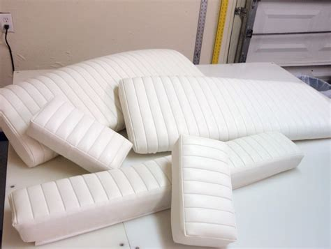 Upholstery Cushions by Foam Cushion Replacements Upholstery Home Design Ideas