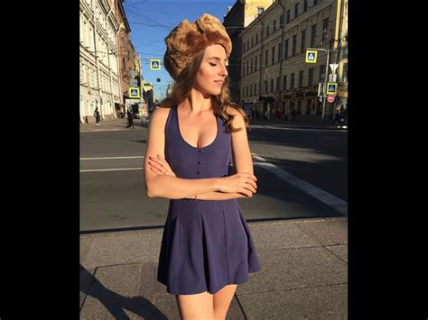 irina fedchenko foto instagram estadio deportes