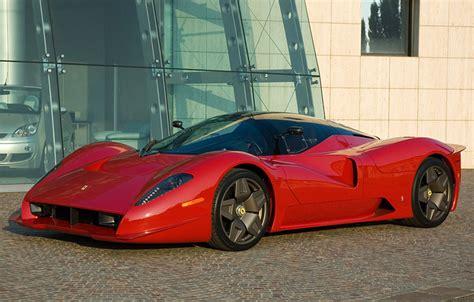 ferrari merah situs otomotif