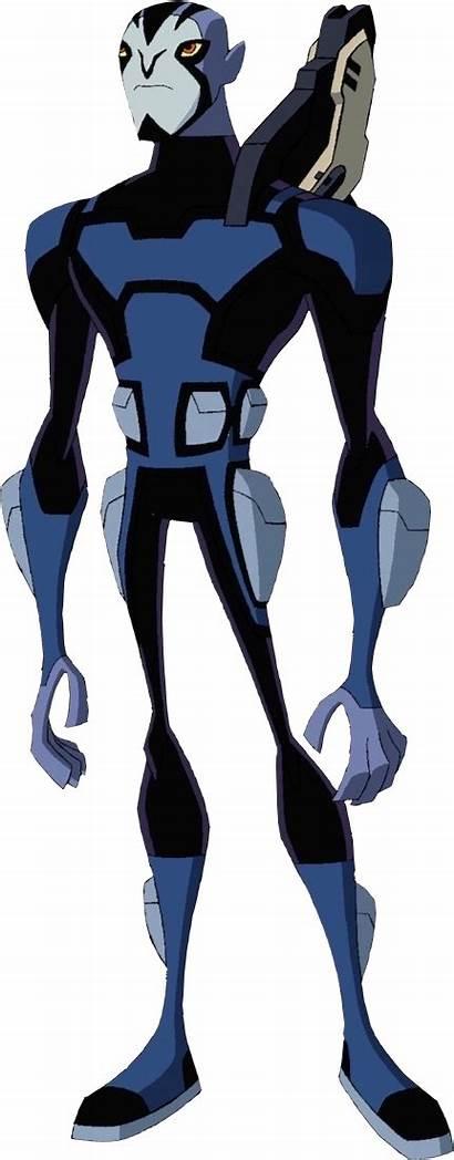 Rook Blonko Ben Ben10 Characters Fandom Wiki