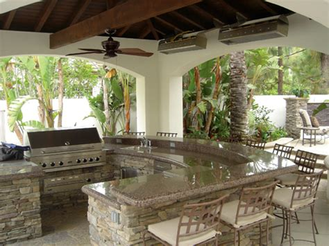 outdoor kitchen and bar designs backyard bars photo 6 design your home 7228