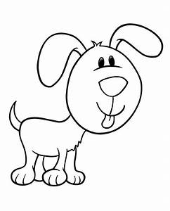 Free Printable Coloring Pages Of Baby Puppies. Free. Best ...