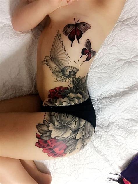 women chest tattoos ideas  pinterest small