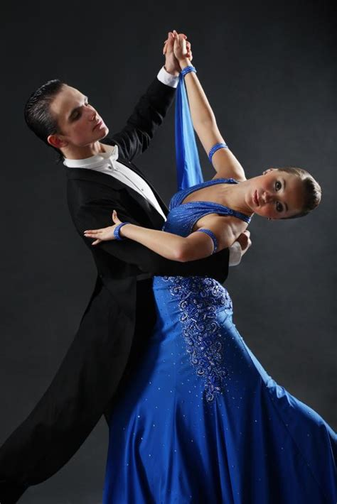 Ballroom Dance Pictures [Slideshow]