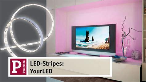 Streifen Als Raumbeleuchtung by Led Licht Effekte Wohnr 228 Ume Verwandeln Mit Led