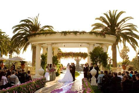 outdoor wedding venues  orange county cbs los angeles
