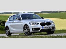 Nuova BMW Serie 1 2019 trazione anteriore, e poi? MotorBox