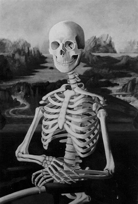 Images About Disturbed Mona Lisa On Pinterest Smile Maze And A Skeleton