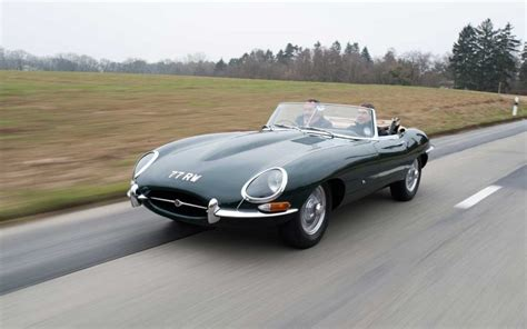 The Top 10 Luxury Cars Of The 1960s