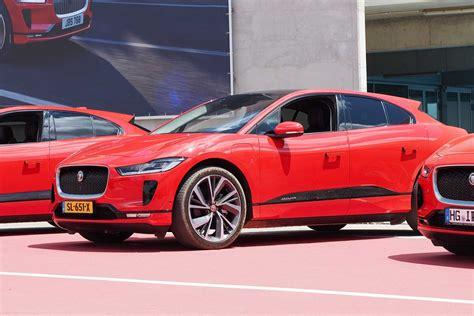 2019 Jaguar Lineup by 9 Design Secrets Of The 2019 Jaguar I Pace 187 Autoguide