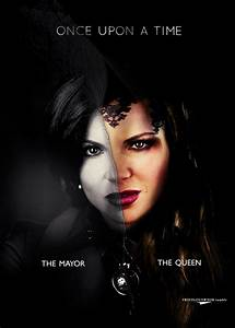 Regina - Once Upon A Time Fan Art (34879614) - Fanpop