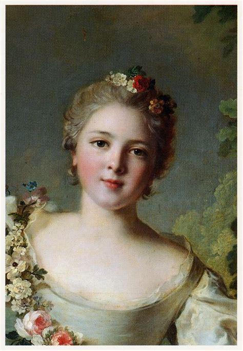 exguyparis mus 233 e jacquemart andr 233 jean marc nattier 1685 1766 portrait of mathilde