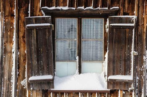 Weihnachtsdeko Fenster Schnee by Kostenloses Foto Fenster Winter Schnee Winterlich