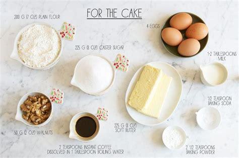 ingredients to make a cake startup cooking key ingredients for a winning team