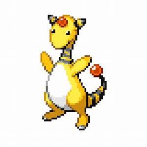 Mareep Pokemon - Pokedex - IGN