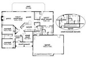 southwestern house plans southwest house plans northrop 30 096 associated designs