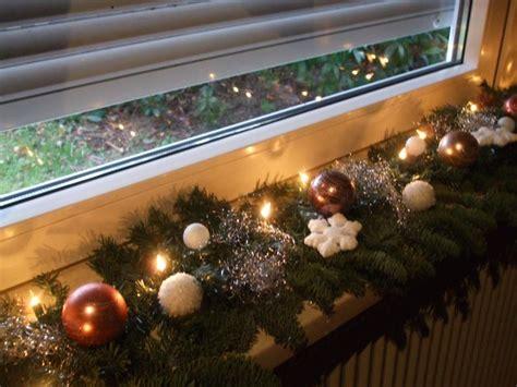 Weihnachtsdeko Auf Fensterbank by Weihnachtsdeko T 252 Rdeko Wei 223 E Amaryllis Blumenstrauss Zu