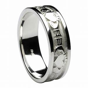 Celtic wedding bands for men wedding and bridal inspiration for Celtic wedding rings for men
