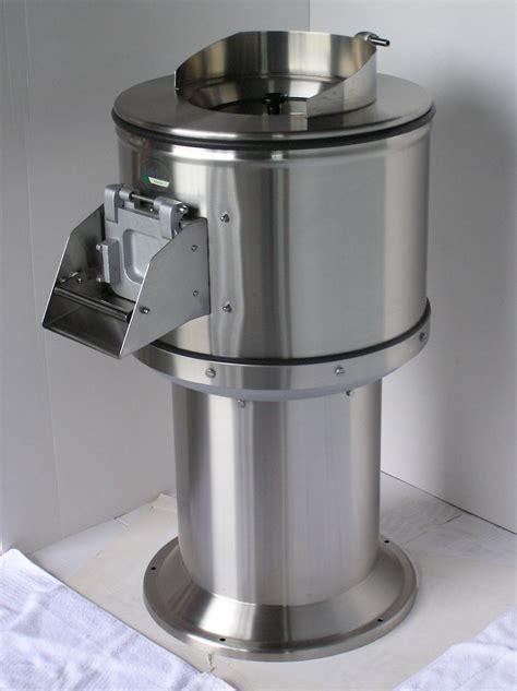 bold bstd pedestal potato peeler chefsrange