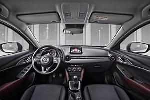 Essai Mazda Cx 3 Essence : essai mazda cx 3 2 0 skyactiv g le test du cx 3 essence photo 31 l 39 argus ~ Gottalentnigeria.com Avis de Voitures