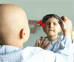 Cancer: We're all afraid of it - SiOWfa12: Science in Our