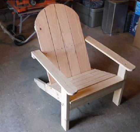 wood chair diy wooden pallets adirondack chair ideas pallets designs Diy