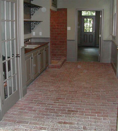 brick floors mudroom floor news from inglenook tile