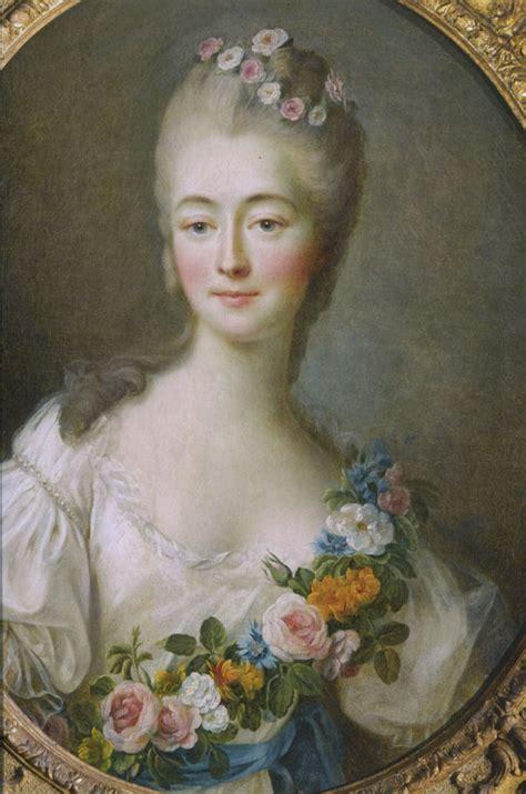 valet de chambre jeanne du barry 1743 1793 encore un moment