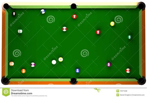 pool table plan view  woodworking