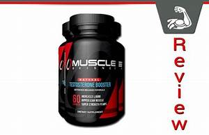 Muscle Science Review