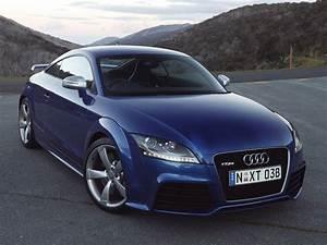 Audi TT RS Wallpaper - WallpaperSafari