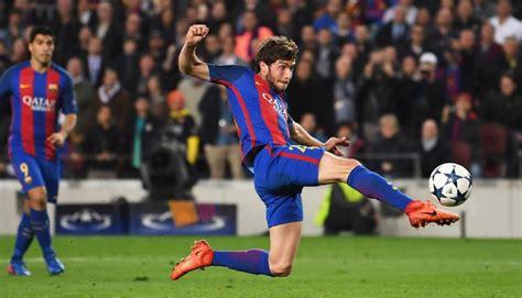 Barcelona vs PSG: resultado, resumen y goles del partido ...
